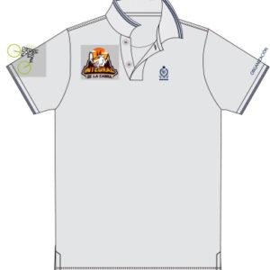 Polos y camisetas